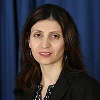 Dr. Andria Apostolou