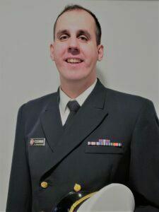 Dr. Nicholas Cushman