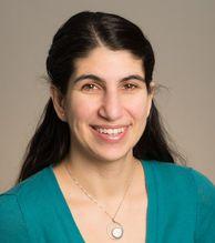 Dr. Zeina Saliba