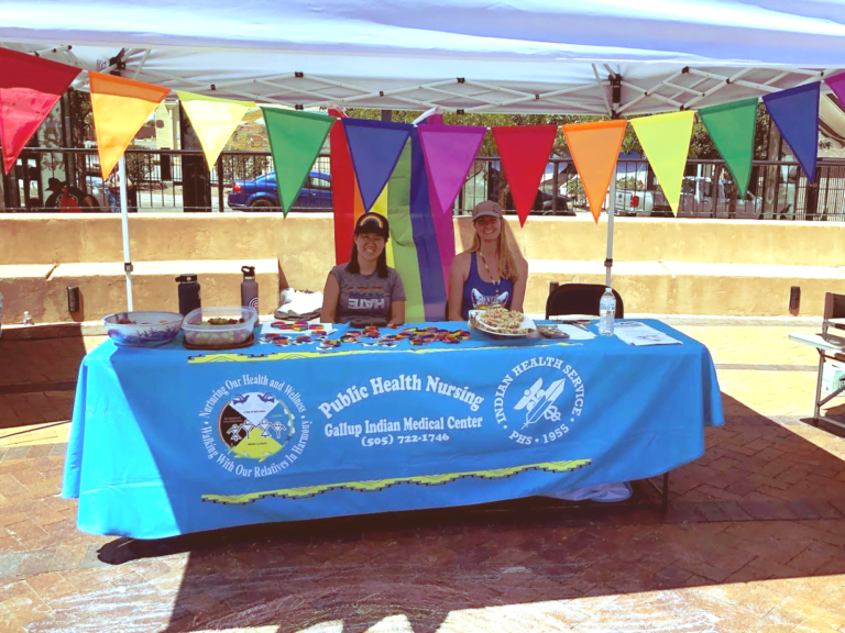 Supporting Transgender Patients on the Navajo Nation