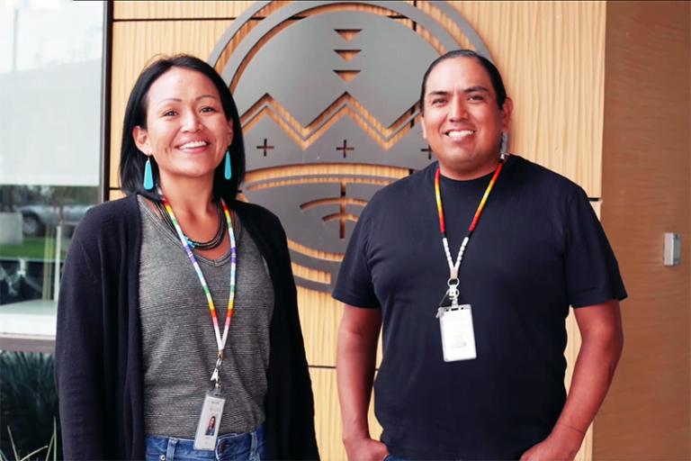 Yellowhawk Tribal Health Center