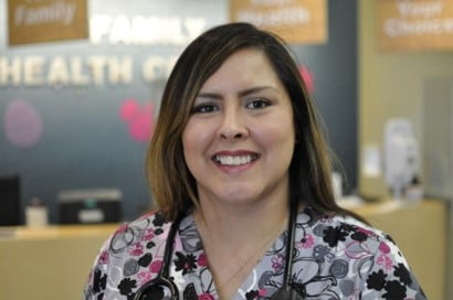 Omak Family Health Centers' Opioid Treatment Network