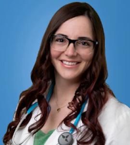 Dr. Carly Floyd